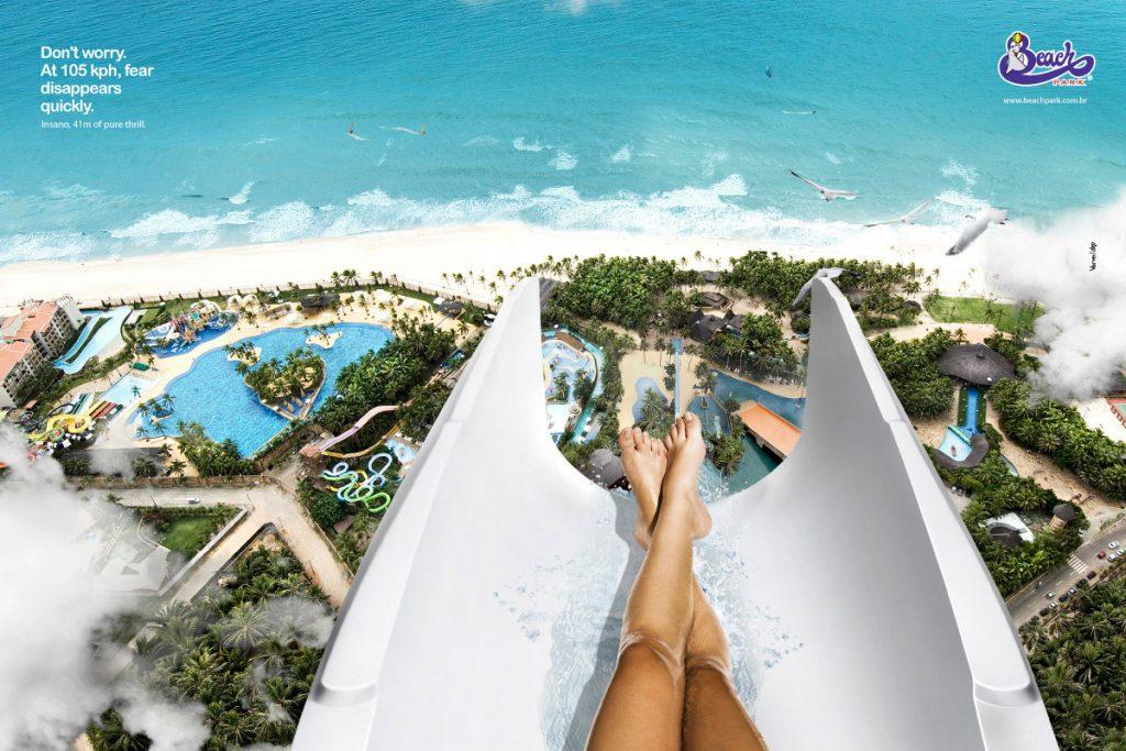 Annons Beach Park Vertigo