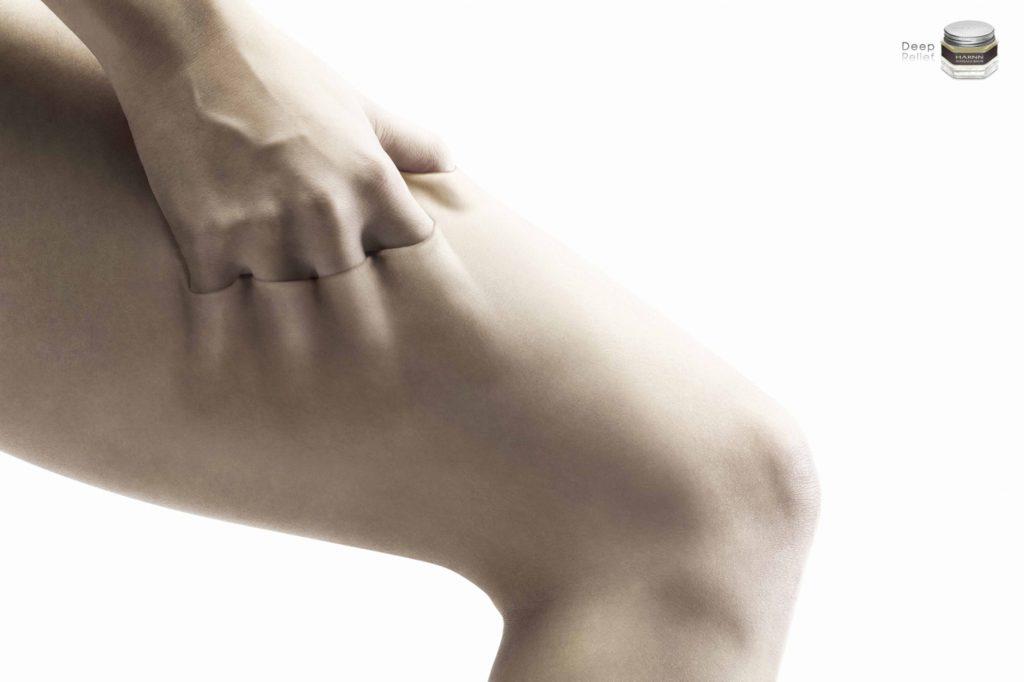 Harnn Massage Balm