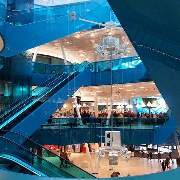 Emporia Köpcentrum