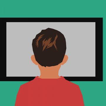 TV-tittande i Sverige