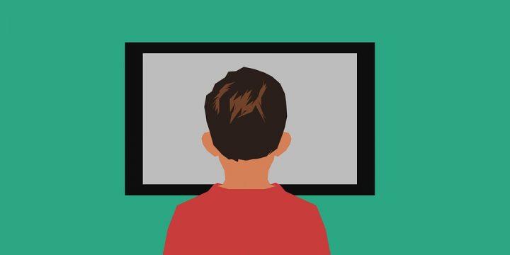 TV-tittandet minskar i Sverige